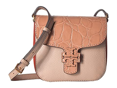 Tory Burch Mcgraw Embossed Crossbody at 6pm 5a00f7d92d1a1