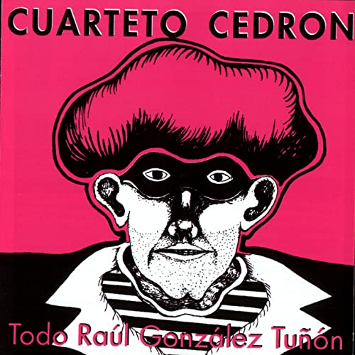 Milonga De La Ganzúa de Cuarteto Cedrón en Amazon Music ...