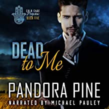 Dead to Me: Cold Case Psychic, Book 5