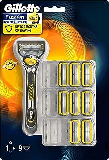 Gillette Fusion ProShield Maquinilla de afeitar - 9