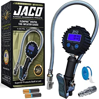 jaco blue tires