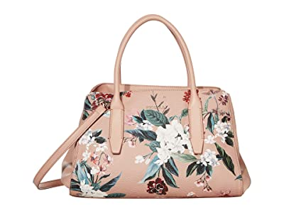 Fiorelli Kim Satchel (Kew Floral) Handbags