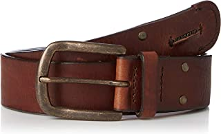 Ponca Brownie Cinturón para Hombre