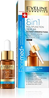 Imperfections and Pores Reducing Multifunction Serum 8 in 1
