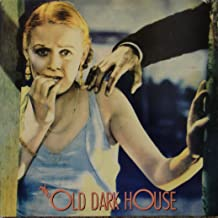The Old Dark House: Collector's Edition (LASERDISC)
