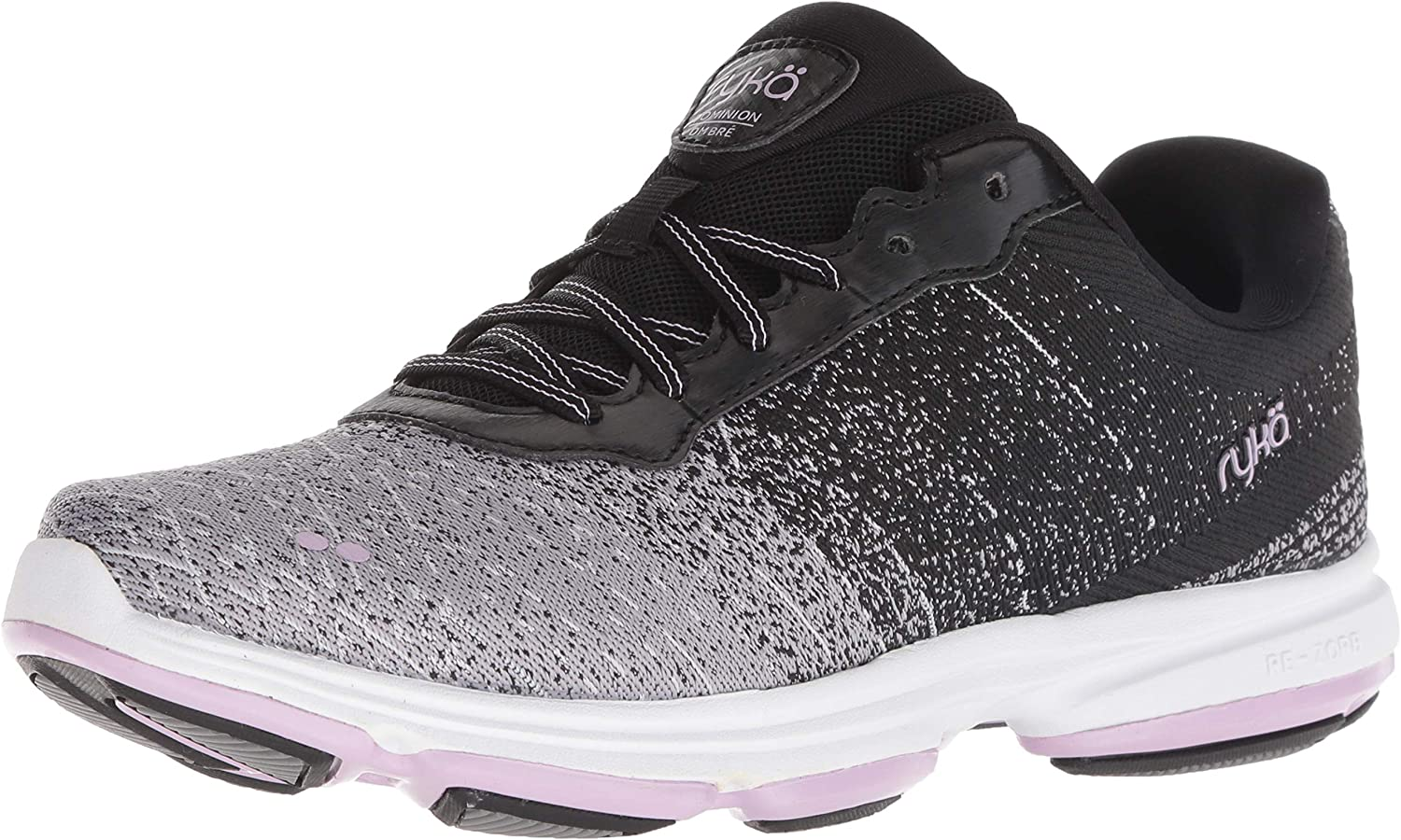 Ryka Womens Dominion Omb Walking shoes