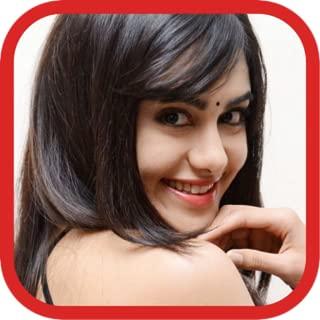 Adah Sharma Beauty