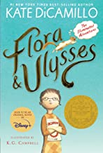 Flora and Ulysses: The Illuminated Adventures PDF
