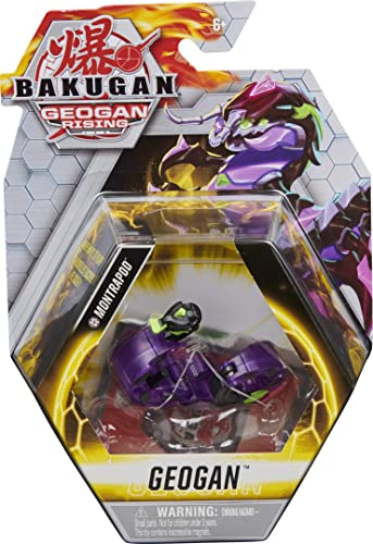 wholesale Bakugan Geogan Rising 2021 sale Darkus Montrapod online sale Geogan Collectible Action Figure and Trading Cards outlet sale