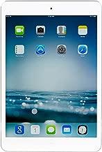 Apple iPad mini with Retina Display MF084LL/A (32GB, Wi-Fi + Verizon, White with Silver) (Renewed)