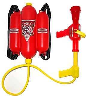 Best toy firefighter hose Reviews