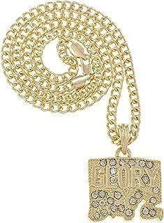 Best glory boyz necklace Reviews