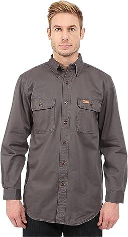 Sandstone Oakman Work Shirt