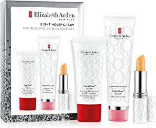 Elizabeth Arden Eight Hour Cream Fragrance Free Protectant Gift Set, 1.7 Oz.