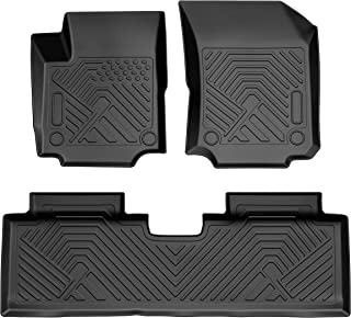 Best floor mats for 2018 equinox Reviews