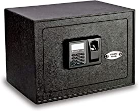 Explore biometric safes for homes