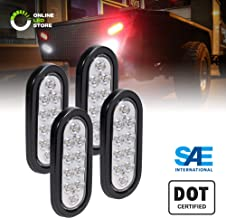 Best clear led trailer lights Reviews