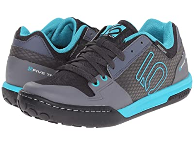 Five Ten Freerider Contact (Onix/Carbon/Shock Green) Women
