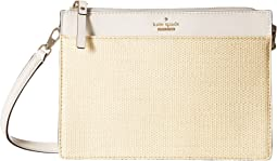 Kate Spade New York - Cameron Street Straw Clarise