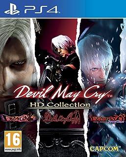 Devil May Cry HD Collection - PlayStation 4 Importación