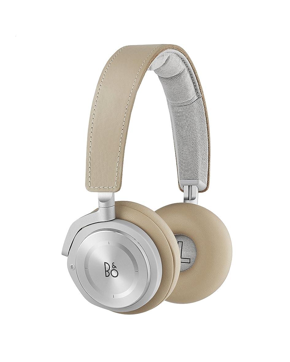 スピーチ怠なロールBang & Olufsen ワイヤレスヘッドホン Beoplay H8 密閉型 オンイヤー ノイズキャンセリング Bluetooth AAC apt-X 対応 ナチュラル(Natural) Beoplay H8 Natural 【国内正規品】
