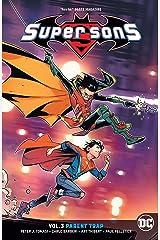 Super Sons (2017-2018) Vol. 3: Parent Trap Kindle Edition