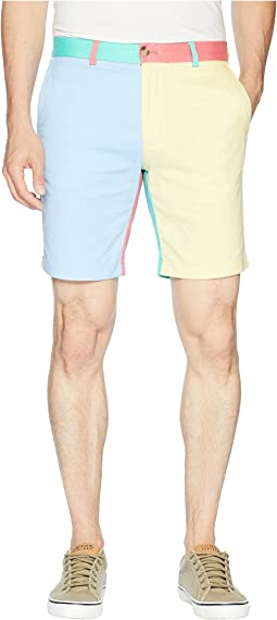 Party Panel Breaker Shorts