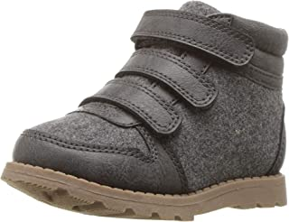 Carter's Kids' Cass High-Top Sneaker