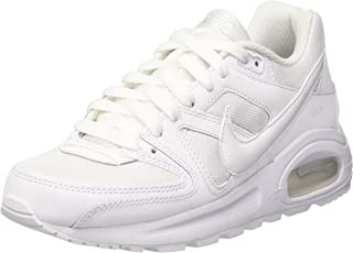 Air MAX Command Flex (GS), Zapatillas para Niños
