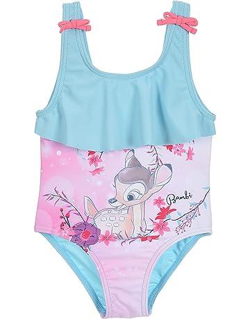 INFANT BABY BOY GIRL con cerniera da bagno Costumi da bagno Rash Guard Stampato Spiaggia Costumi