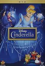 Best cinderella dvd 1950 Reviews
