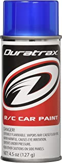 duratrax candy blue