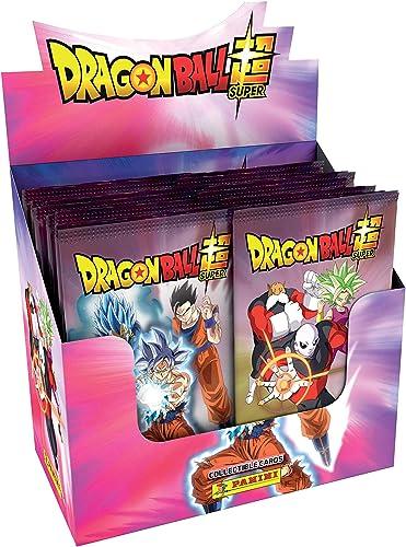 tienda de venta en línea Panini-24Fundas Dragon Ball Super, 2501 004, TC TC TC  compras de moda online