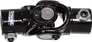APDTY 141587 Bolt-On Steering Shaft Universal U-Joint 5/8
