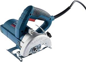Serra Mármore 127V, Bosch, GDC 151 + 1 Disco, Azul