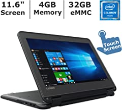 Lenovo N23 2-in-1 Convertible Laptop (2017 ), 11.6