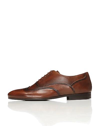 5d6a1c83 Zapatos de Vestir para Hombre: Amazon.es