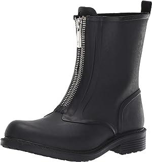 حذاء برقبة للنساء من Frye بسحاب للمطر