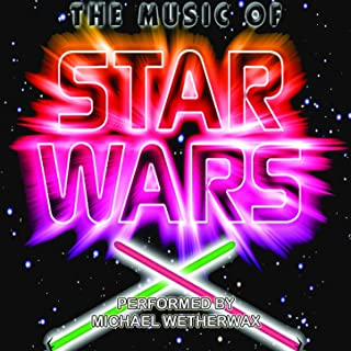 The Music of Star Wars (Star Wars Theme)
