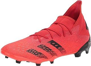 Predator Freak .3 Firm Ground Soccer Shoe Mens