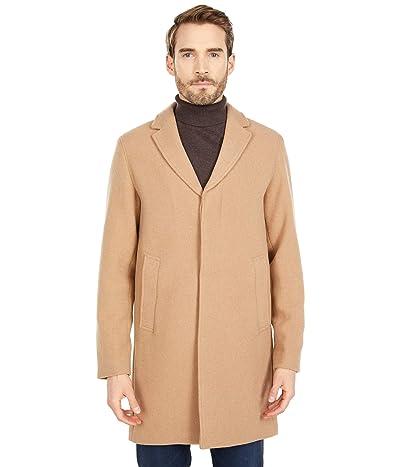 Selected Homme Hagen Wool Coat (Camel) Men