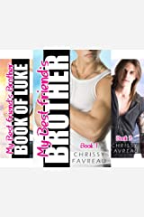 MY BEST FRIEND'S BROTHER ~ YA Romantic Comedy (6 Book Series) Kindle Edition