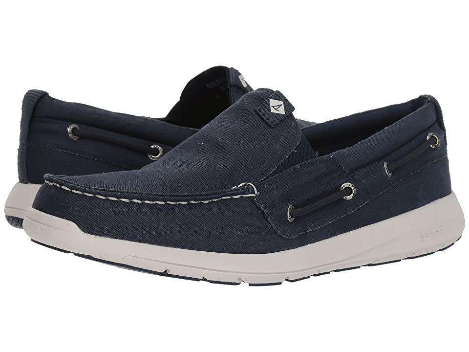 Sperry Sojourn Slip-On SW (SW Navy) Men