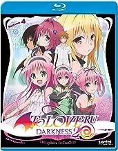 To Love Ru Darkness 2