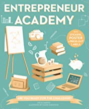 Entrepreneur Academy: Are you ready for the challenge?
