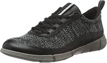 ECCO Women's Intrinsic Knit Fashion Sneaker