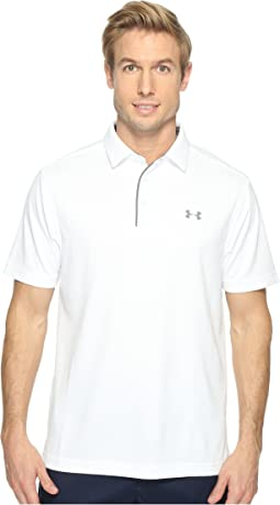 Under Armour Golf - Tech Polo