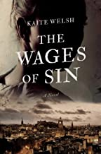 The Wages of Sin (Sarah Gilchrist Mysteries Book 1)
