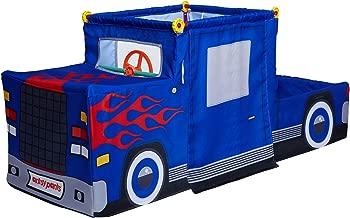 Antsy Pants build and play vehicle kit (Pickup Truck)