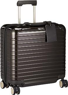 [リモワ] キャリーバッグ 830 SALSA DELUXE 29L 4輪 2-3日 機内持ち込み可 43 cm 3.4kg [並行輸入品]